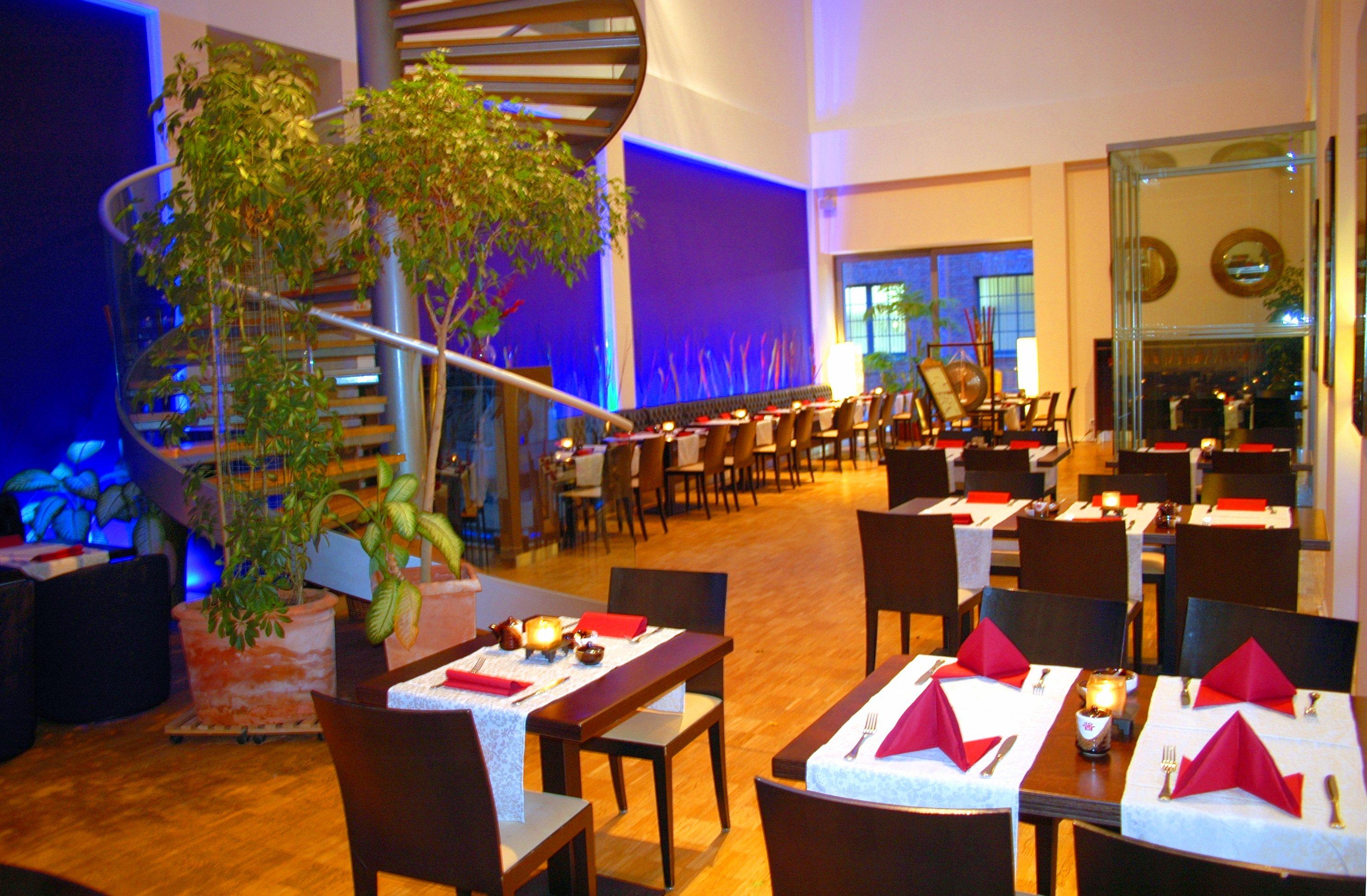 chili\'s | Bar & Restaurant Duisburg | Über uns