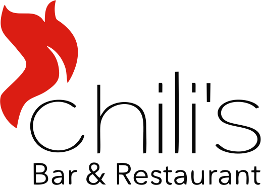 chili's | Bar & Restaurant <br /> 				Duisburg-logo